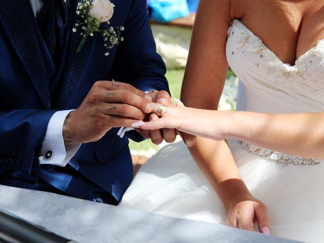 O casamento de Ricardo e Vanessa em Barreiro, Barreiro 81