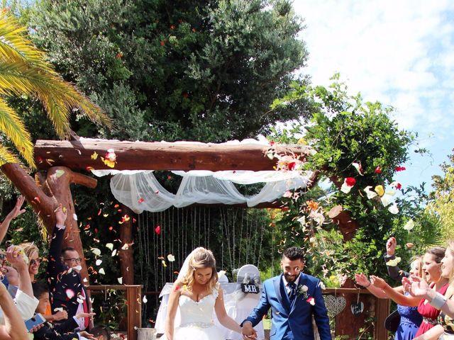 O casamento de Ricardo e Vanessa em Barreiro, Barreiro 84