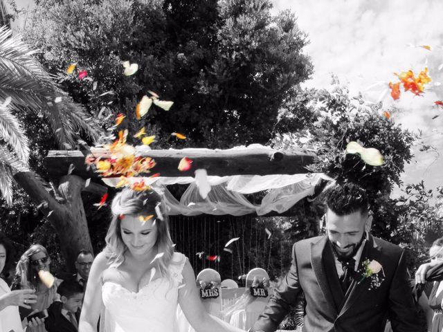 O casamento de Ricardo e Vanessa em Barreiro, Barreiro 85