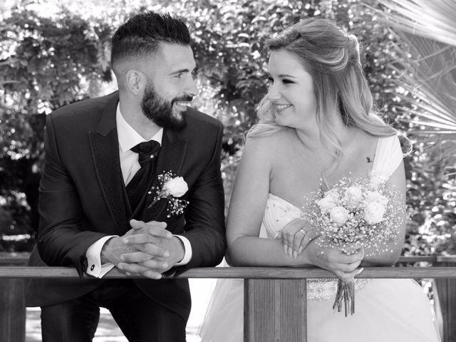 O casamento de Ricardo e Vanessa em Barreiro, Barreiro 90