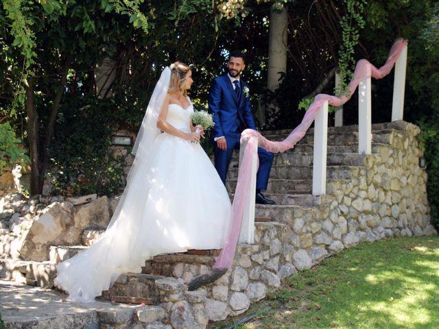 O casamento de Ricardo e Vanessa em Barreiro, Barreiro 91