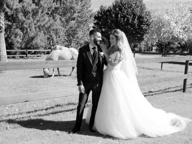 O casamento de Ricardo e Vanessa em Barreiro, Barreiro 92
