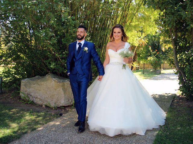 O casamento de Ricardo e Vanessa em Barreiro, Barreiro 93