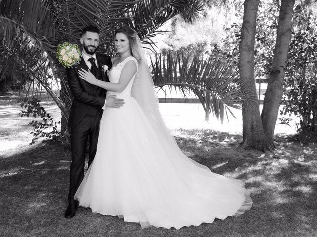 O casamento de Ricardo e Vanessa em Barreiro, Barreiro 94
