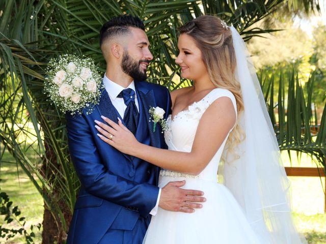 O casamento de Ricardo e Vanessa em Barreiro, Barreiro 95