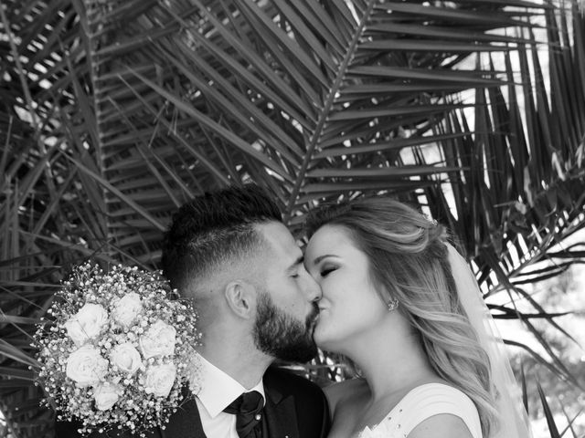 O casamento de Ricardo e Vanessa em Barreiro, Barreiro 96