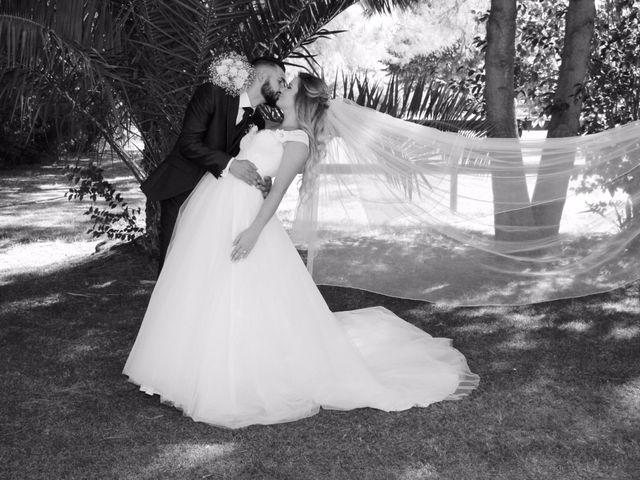 O casamento de Ricardo e Vanessa em Barreiro, Barreiro 97