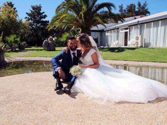 O casamento de Ricardo e Vanessa em Barreiro, Barreiro 100