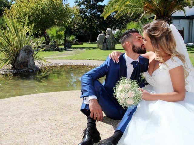 O casamento de Ricardo e Vanessa em Barreiro, Barreiro 101