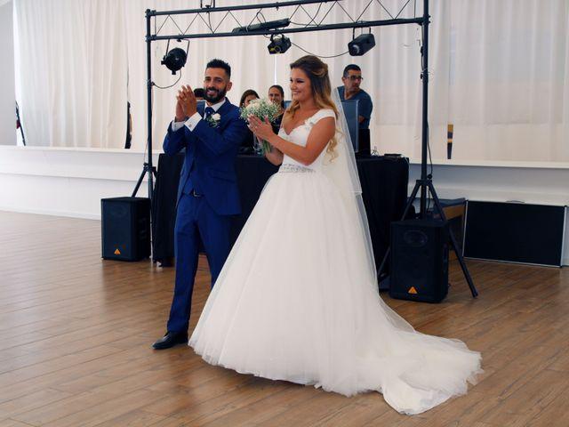O casamento de Ricardo e Vanessa em Barreiro, Barreiro 103