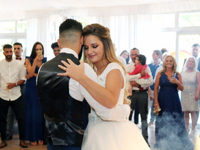 O casamento de Ricardo e Vanessa em Barreiro, Barreiro 110