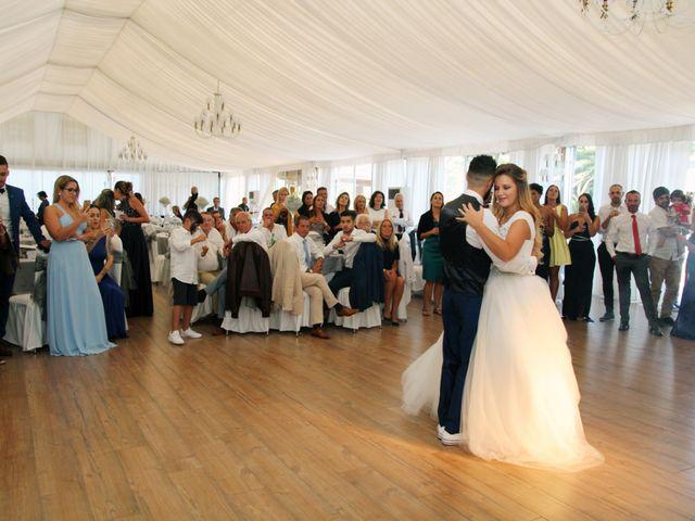 O casamento de Ricardo e Vanessa em Barreiro, Barreiro 111