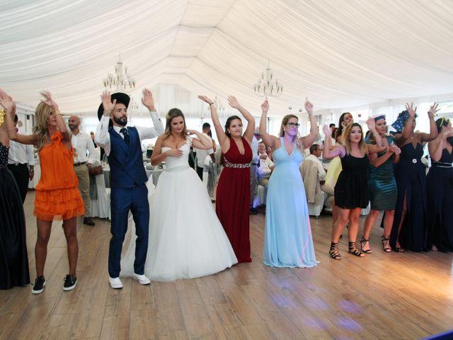 O casamento de Ricardo e Vanessa em Barreiro, Barreiro 113