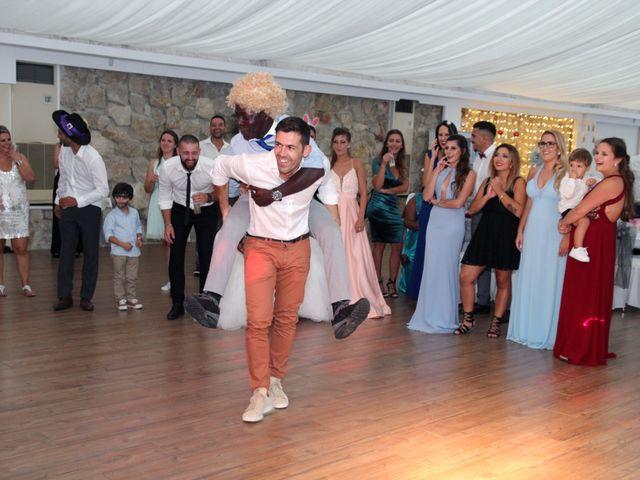 O casamento de Ricardo e Vanessa em Barreiro, Barreiro 120