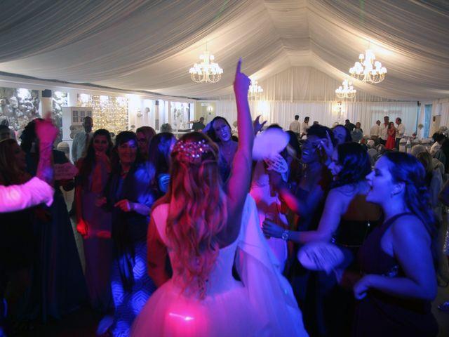 O casamento de Ricardo e Vanessa em Barreiro, Barreiro 123