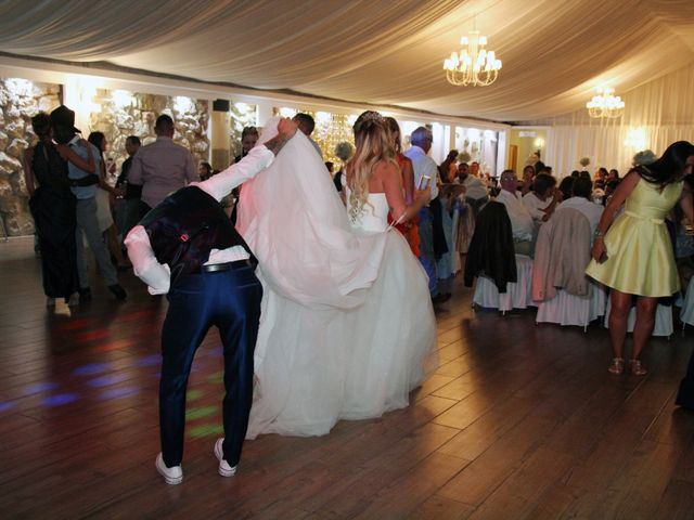 O casamento de Ricardo e Vanessa em Barreiro, Barreiro 125