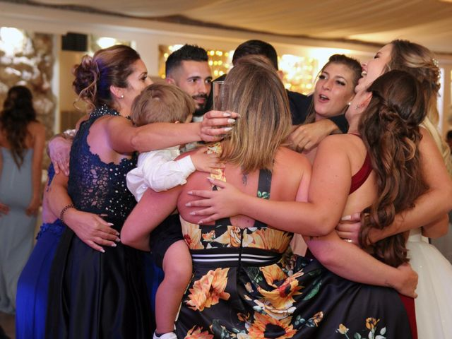 O casamento de Ricardo e Vanessa em Barreiro, Barreiro 131