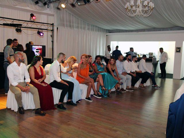 O casamento de Ricardo e Vanessa em Barreiro, Barreiro 132