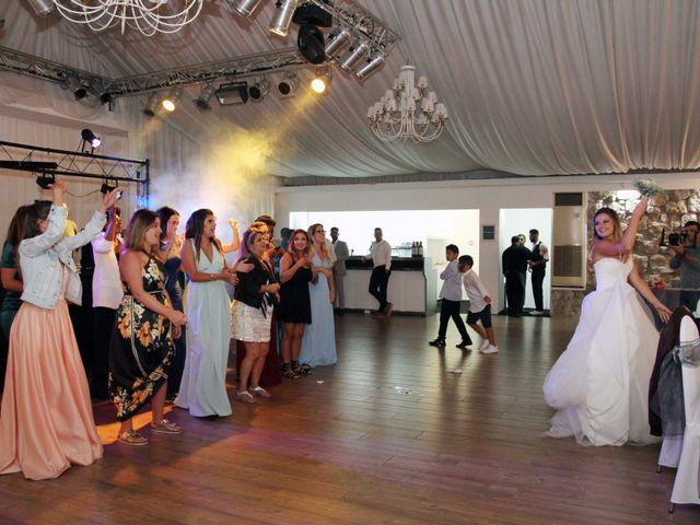 O casamento de Ricardo e Vanessa em Barreiro, Barreiro 134