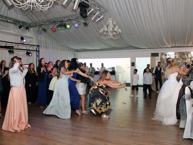 O casamento de Ricardo e Vanessa em Barreiro, Barreiro 135