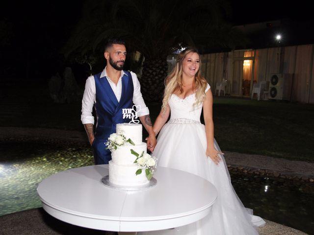 O casamento de Ricardo e Vanessa em Barreiro, Barreiro 138