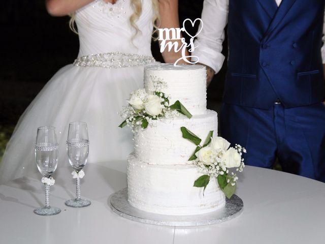 O casamento de Ricardo e Vanessa em Barreiro, Barreiro 139