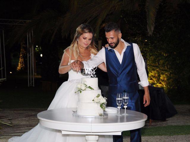 O casamento de Ricardo e Vanessa em Barreiro, Barreiro 140