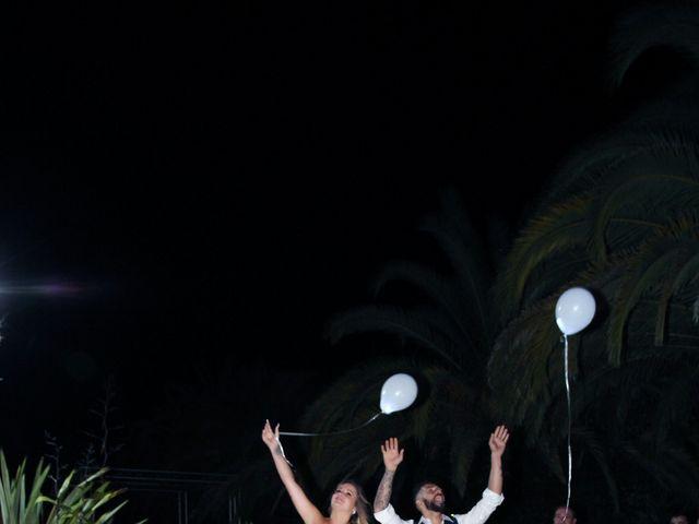 O casamento de Ricardo e Vanessa em Barreiro, Barreiro 142