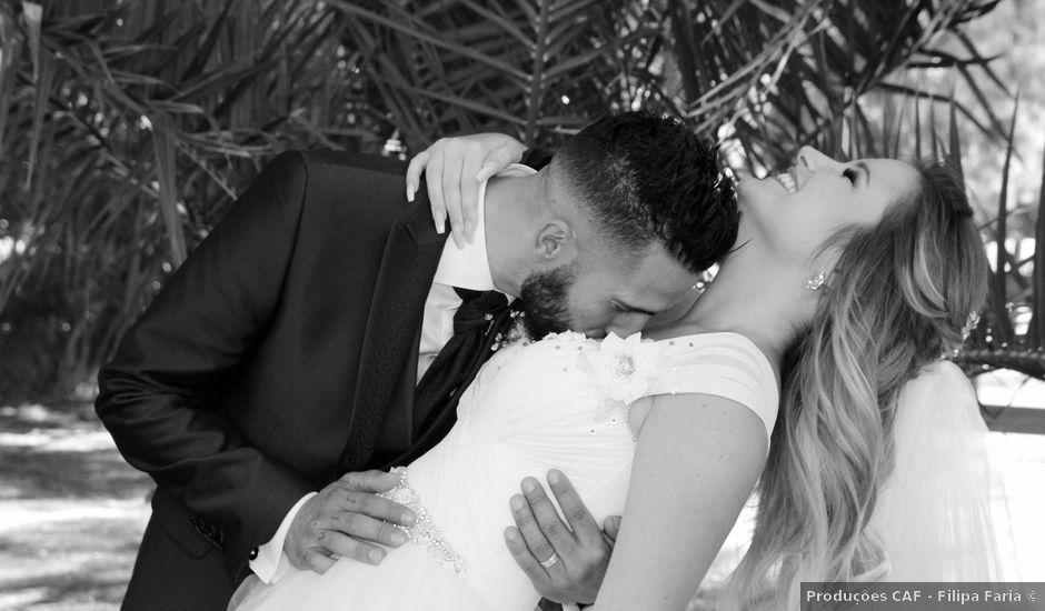 O casamento de Ricardo e Vanessa em Barreiro, Barreiro