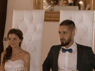 O casamento de Juliana e João
