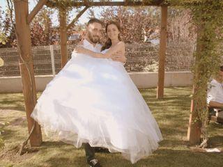O casamento de Juliana e João 2