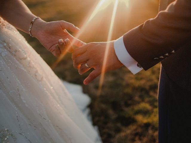 O casamento de Andreia e Flávio  em Viseu, Viseu (Concelho) 5