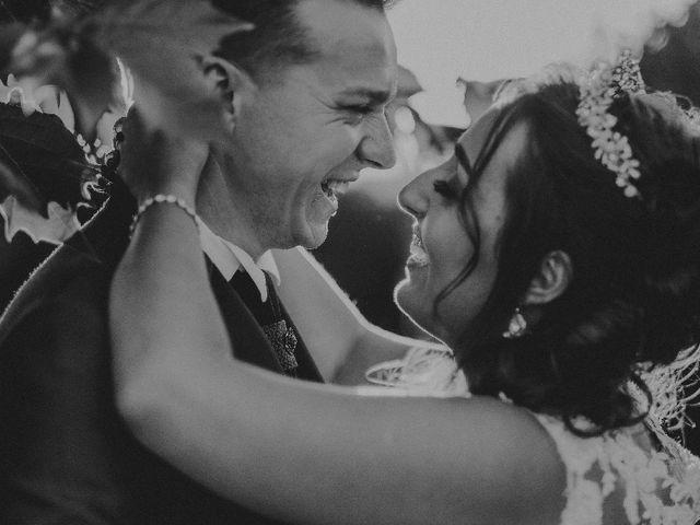 O casamento de Andreia e Flávio  em Viseu, Viseu (Concelho) 8