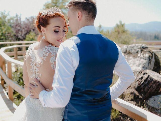 O casamento de Andreia e Flávio  em Viseu, Viseu (Concelho) 9