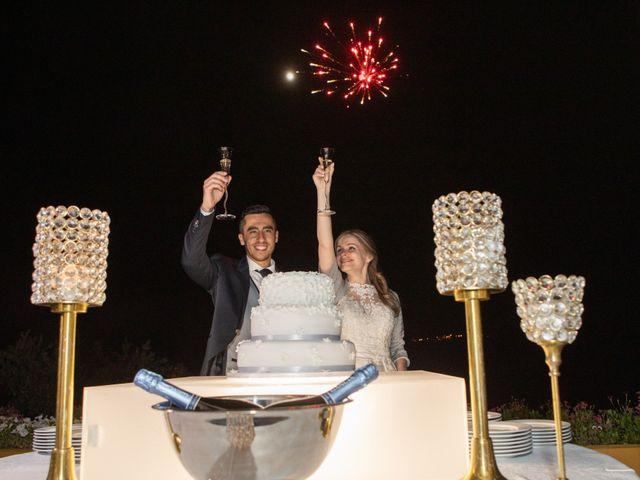O casamento de Pedro e Flávia em Castelo Branco, Castelo Branco (Concelho) 5