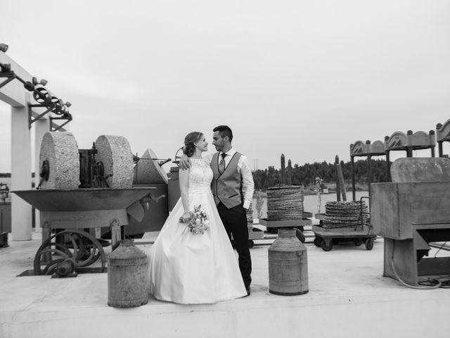 O casamento de Pedro e Flávia em Castelo Branco, Castelo Branco (Concelho) 8