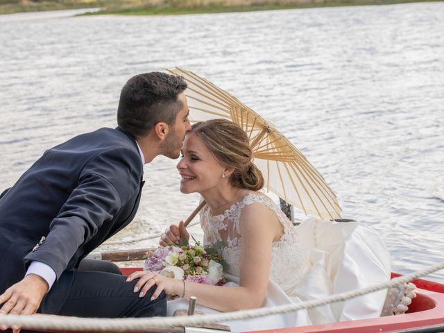 O casamento de Pedro e Flávia em Castelo Branco, Castelo Branco (Concelho) 14