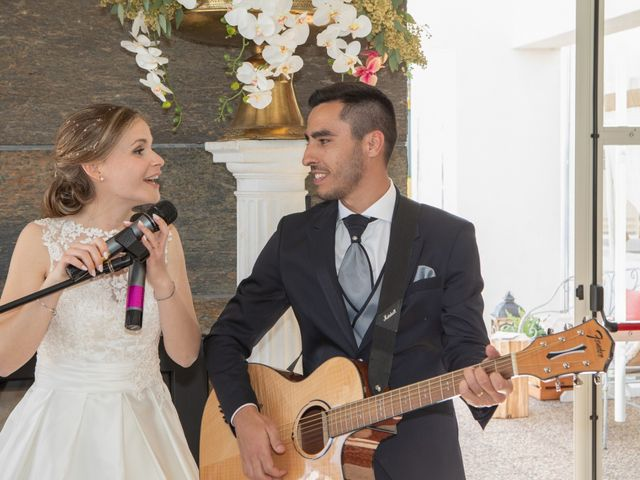 O casamento de Pedro e Flávia em Castelo Branco, Castelo Branco (Concelho) 15