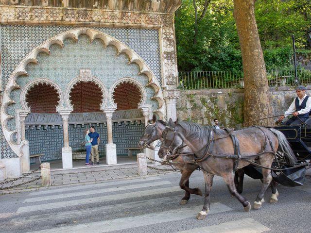 O casamento de Pedro e Flávia em Castelo Branco, Castelo Branco (Concelho) 29