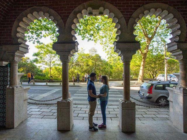 O casamento de Pedro e Flávia em Castelo Branco, Castelo Branco (Concelho) 30