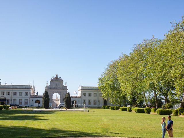O casamento de Pedro e Flávia em Castelo Branco, Castelo Branco (Concelho) 39
