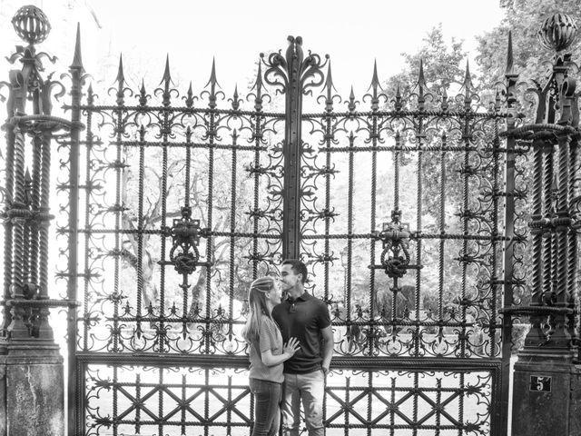O casamento de Pedro e Flávia em Castelo Branco, Castelo Branco (Concelho) 44