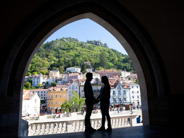 O casamento de Pedro e Flávia em Castelo Branco, Castelo Branco (Concelho) 50