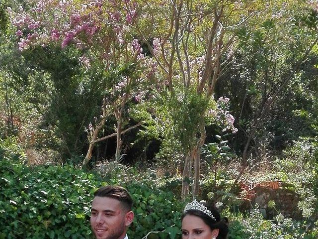 O casamento de Carlos e Cátia  em Sintra, Sintra 9