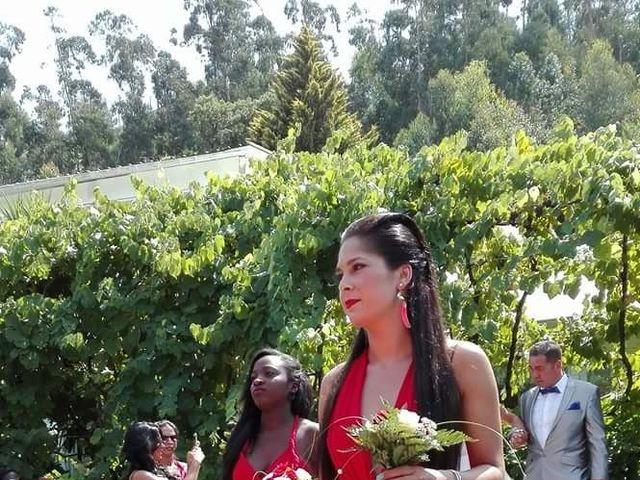 O casamento de Carlos e Cátia  em Sintra, Sintra 11