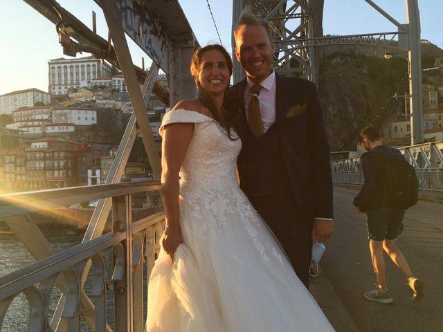 O casamento de Bruno  e Vânia