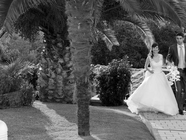 O casamento de Ricardo e Fátima em Vila Maior, Santa Maria da Feira 13