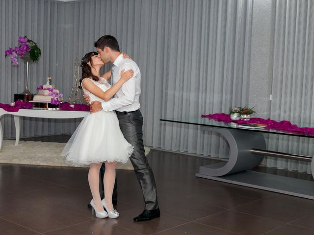 O casamento de Ricardo e Fátima em Vila Maior, Santa Maria da Feira 17