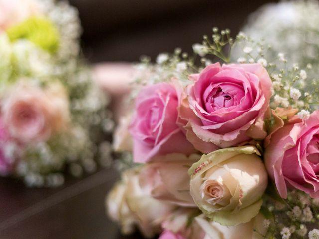 O casamento de Bruno e Tania em Viseu, Viseu (Concelho) 5