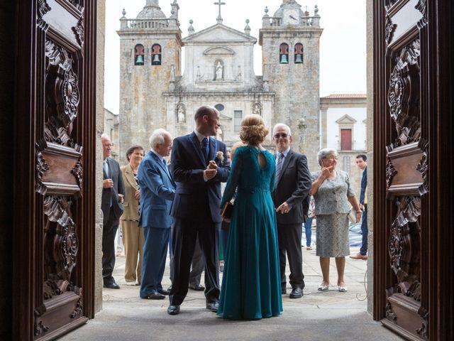 O casamento de Bruno e Tania em Viseu, Viseu (Concelho) 9